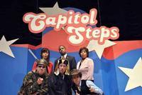 The Capitol Steps - Celebration Series in Vermont