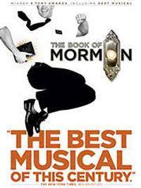 The Book Of Mormon in Tempe