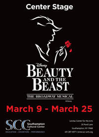 Disney's Beauty and the Beast in Off-Off-Broadway