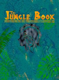 The Jungle Book in Broadway