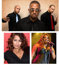FOREVER FREESTYLE 13, with TKA, Judy Torres, Rob Base + More @ Lehman Center, 3/16 8PM! in Central New York