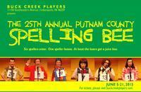 The 25th Annual Putnam County Spelling Bee in Indianapolis