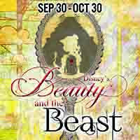 Disney's Beauty and the Beast in San Antonio