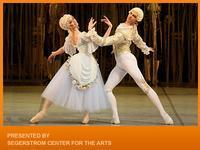 Mikhailovsky Ballet, Flames of Paris in Costa Mesa