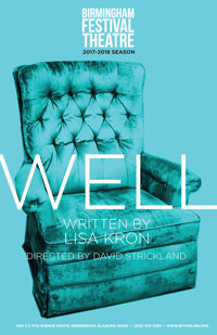 Well by Lisa Kron in Broadway