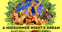 A Midsummer Night's Dream in New Zealand