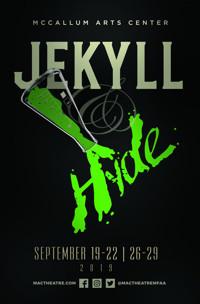 Jekyll & Hyde in Broadway