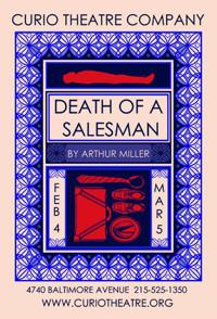 DEATH OF A SALSMAN by Arthur Miller in Philadelphia