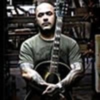 Aaron Lewis in Indianapolis