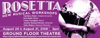ROSETTA: A Musical in Austin