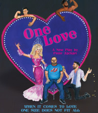 ONE LOVE: A NEW PLAY in Off-Off-Broadway