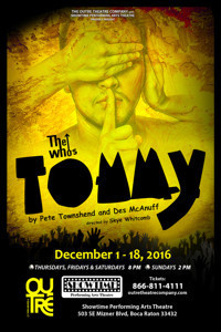 The Who's Tommy in Miami