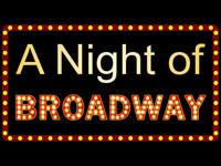 A Night of Broadway in Philadelphia