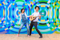 123 Andrés Bilingual Concert for Kids in Austin