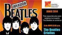 Invasión Beatles. 50 Aniversario in Venezuela