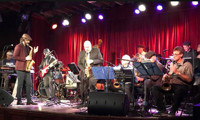 NYC Ska Orchestra in New Jersey