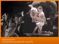 Eifman Ballet of St. Petersburg, Tender is the Night in Costa Mesa