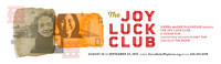 The Joy Luck Club in Los Angeles
