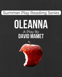 Summer Play Reading Series: