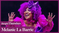 Thespie Thursdays with Melanie La Barrie in Off-Off-Broadway