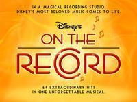 Disney's On The Record in Rockland / Westchester