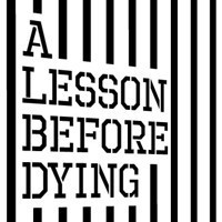 A Lesson Before Dying in Rockland / Westchester