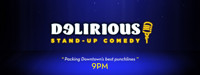 Delirious Comedy Club in Las Vegas