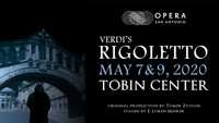 Rigoletto in San Antonio