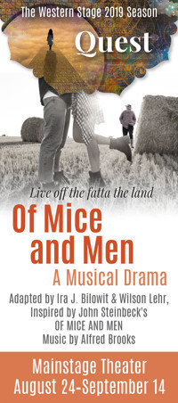Of Mice And Men in San Francisco