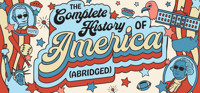 The Complete History of America (abridged) in Memphis
