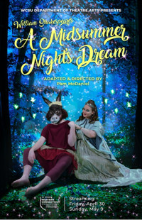A Midsummer Night's Dream in Connecticut
