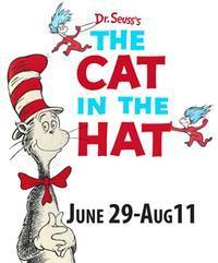 The Cat in the Hat in Connecticut
