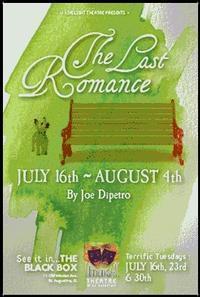THE LAST ROMANCE in Jacksonville