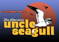 The Libertinis' UNCLE SEAGULL (Seattle Fringe Fest!) in Seattle