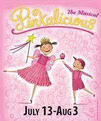 Pinkalicious the Musical in Connecticut
