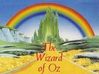 The wizard of Oz in Belgium