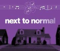 Next to Normal in Memphis