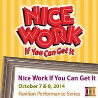 Nice Work If You Can Get It in Sioux Falls