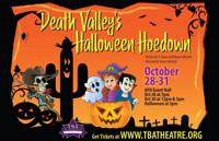 Death Valley's Halloween Hoedown in Anchorage