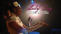 Lady Day at Emerson's Bar & Grill in Central Virginia