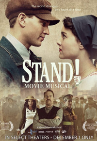 Stand! The Movie Musical in Connecticut