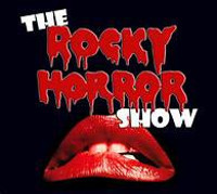 The Rocky Horror Show in Boise