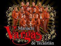 Mariachi Vargas in Costa Mesa
