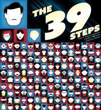 The 39 STEPS in Seattle