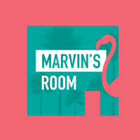 Marvin's Room in Central Pennsylvania Logo