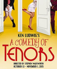 A Comedy of Tenors in Boise
