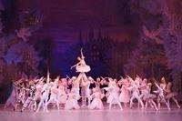 The Nutcracker in Russia