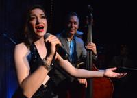 Jukebox Saturday Night With The Swingaroos in Sarasota