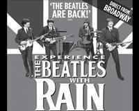RAIN: A Tribute to The Beatles in Ottawa