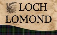 Loch Lomond in Portland